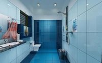 Bathroom Tiles Colors Services
