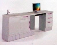 Modular Dental Cabinet