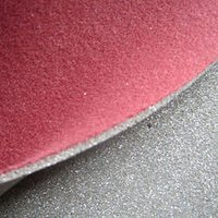 Foam Fused Fabric