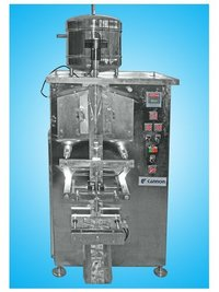 Mineral Water Packing Machines
