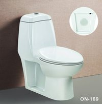 One Piece Toilet (ON-169)
