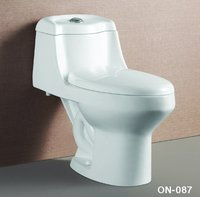 One Piece Toilet (ON-087)