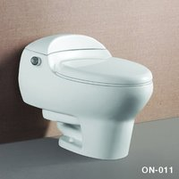 One Piece Toilet (ON-011)