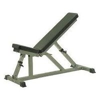 Inclined Weight Bench