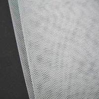 Nylon Round Net Fabric