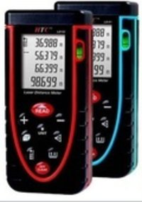 Altimeter And Distance Meter