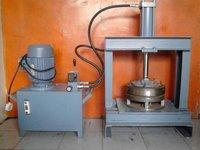 Hydraulic Paper Plate Machines
