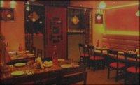 Corporate Interior Decoration Service
