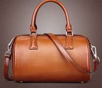 Designer Leather Handbag