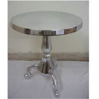 Aluminium Table