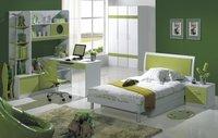 Kids Bedroom Bed