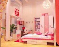 Kids Designer Bedroom Bed