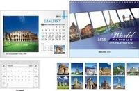 Pure Quality Desk Calendars