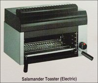 Electric Salamander Toaster