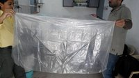 Cargo Pallet Covers