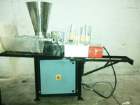 PLC Programmable High Speed Fully Automatic Incense Stick Making Machine