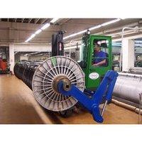 Fabric Roll Handling Forklift