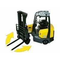 Aisle Master Truck Forklift