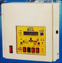 Automatic Ro Pump Control Panel