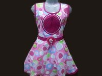 Cotton Frock For Girls (NN-005)