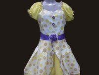 Cotton Frock For Girls (NN-008)