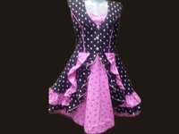 Cotton Frock For Girls (NN-010)