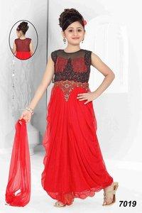 Girls Latest Indian Dress