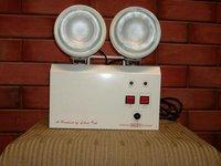 Double Beam Emergency Lights