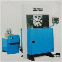 Heavy Duty Crimping Machine (FP 165)