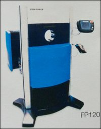Serial Production Crimping Machine (FP120)