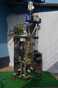 Bio Fertilizer Packaging Machine