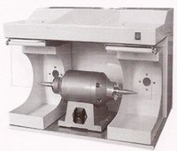Heavy Duty Lathe With Suction