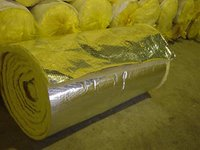 Durable Glass Wool Insulation