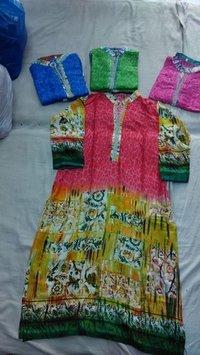 Fancy Design Ladies Kurta