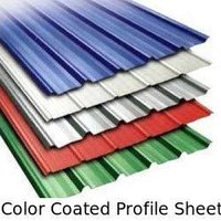 Colour Profile Sheets