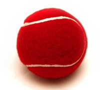 Tennis Cricket Balls