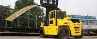 Heavy Duty Fork Lift