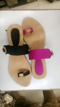 Fancy Ladies Chappal