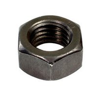 Stainless Steel Hex Nuts