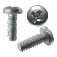 Phillips Head Machine Screws