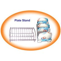 SS Plate Stand