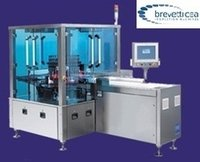 Particle Inspection Machines