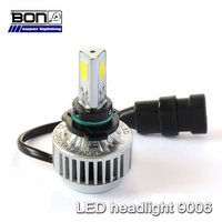 Automotive Car Led Headlamps
