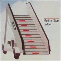 Mudhar Step Ladder