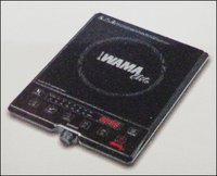 Induction with Knob Control (WMIC 04)