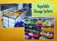 Vegetable Storage System