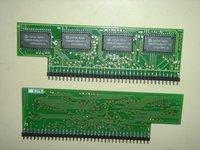 512 KB Mayer Passoti Memory Board
