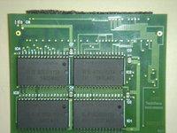 Wac Memory Module