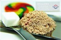 Food Grade Chemical Resin Media For Corn Sweetener Demineralization