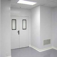 PUF Doors and Wall Partitions
